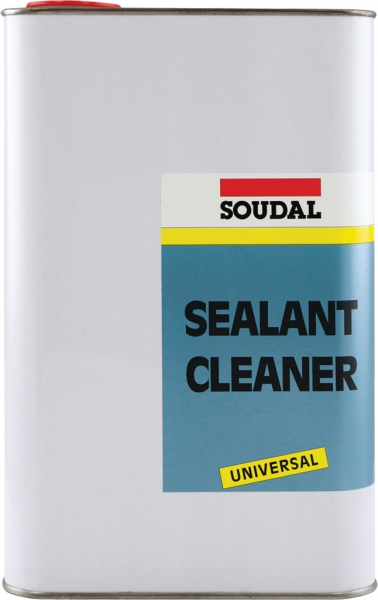 Soudal MS Sealant Cleaner 5L