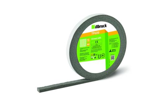 illbruck TP600 30/10-18 rol 4,5mtr