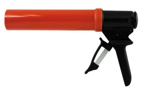 Pro 2000 kitspuit rood