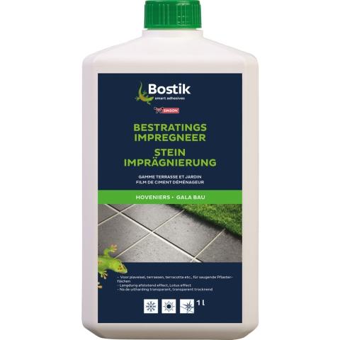 Bostik Bestratings Impregneer 1 liter