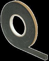 Ottoseal Compressband 25x10mm rol 3,3mtr