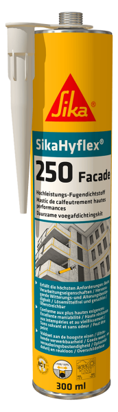 Sika Hyflex 250- facade 300ml