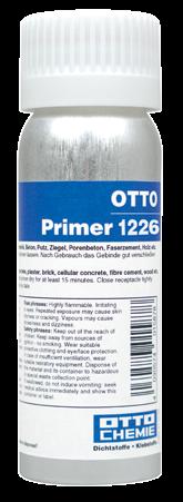 Otto Cleanprimer 1226 1ltr