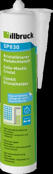 illbruck SP030 Kristalhelder 310ml