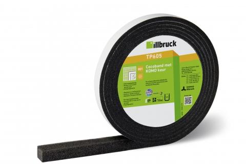 illbruck TP605 15/1-2 Rol 12,5mtr
