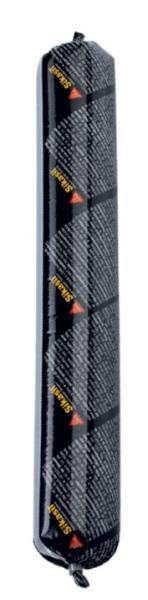 SikaSil SG-20 zwart 600ml