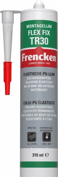 Frencken Flex Fix TR30 310ml