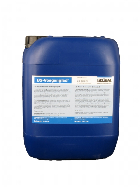 BS Voegenglad 10ltr can