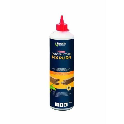 Bostik  Contruction Fix PU D4 850gr