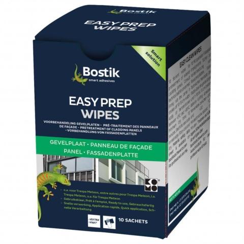 Bostik Easy Prep Wipes