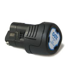 COX Accu Easipower 10,8v