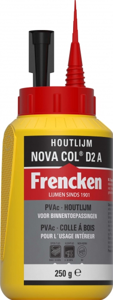 Frencken Nova Col D2 A 250gr