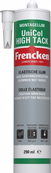 Frencken UniCol High Tack 290ml