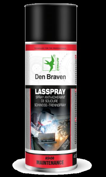 Zwaluw Las Spray 400ml