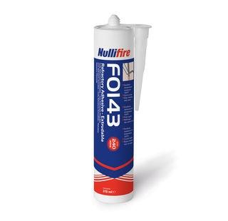 Nullifire FOI43 Vuurvaste Lijmkit 310ml