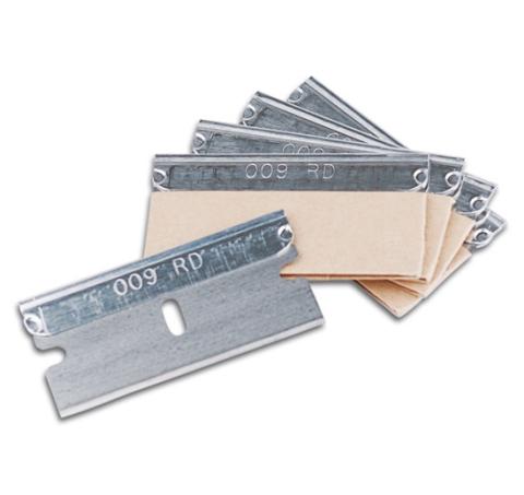 Reserve mesje voor glaskrabbers p/st