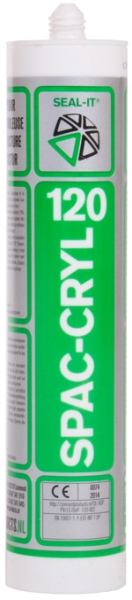Seal-It Spac Acryl 120 310ml