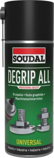 Soudal Degrip All 400ml