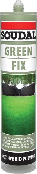 Soudal Green Fix 290ml