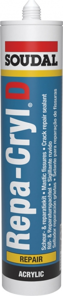 Soudal Repa-Cryl D 310ml