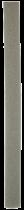 Rugvulling Ø70mm per meter