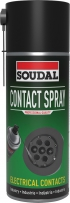 Soudal Contactspray 400ml