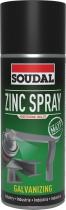 Soudal Zinc Spray 400ml