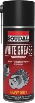 Soudal White Grease 400ml