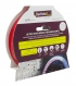 Dubbelzijdig Tape Transparant (HPA-transparant) rol 5m