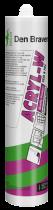 Zwaluw Acrylaatkit Acryl-W 310ml