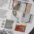 Zwaluw Compressband 15x4mm rol/8mtr