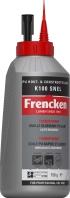 Frencken PU K100 Snel D4  flacon 750gr