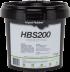 Liquid Rubber HBS200 1kg pot