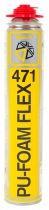 Seal-It 471 PU foam Flex 750ml