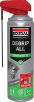 Soudal Degrip All Genius Spray 300ml