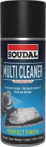 Soudal Multi Cleaner 400ml