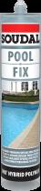 Soudal Poolfix Crystal 290ml