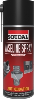 Soudal Vaseline Spray 400ml