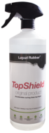Liquid Rubber Topshield 1ltr