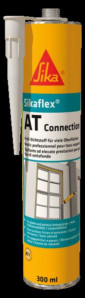 Sikaflex at connection 300ml p st overige kitten - Sikaflex at connection ...